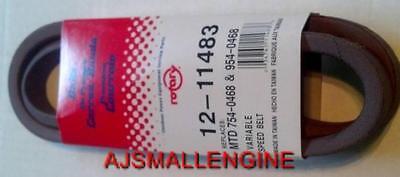 Toro Oem Spec Belt 112-0305 Fits Lx420 Lx423 Lx425 Lx460 Lx500 Ship Free