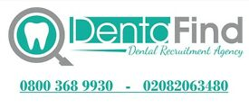 Dental Nurse - FULL TIME - Great Opportunity