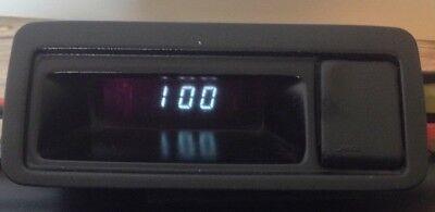 1990 1991 1992 1993 HONDA ACCORD CLOCK 1994-2001 ACURA INTEGRA 1990 Honda Accord Lx