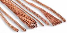 Buying Scrap Cables Electrical Wire Molendinar Gold Coast City Preview