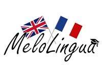 Online French lessons: native, qualified and experienced teacher!