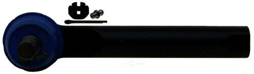 Steering Tie Rod End Moog EV800555 fits 07-12 Acura RDX