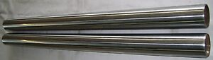 ducati bevel 750 to 900GT laverda 750 1000 1200 ceriani pair 38 x 580 fork tubes