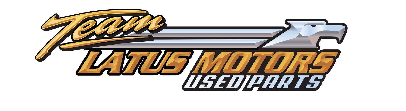 Latus Motors Cycle Salvage