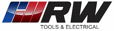 RW Tools And Electrical