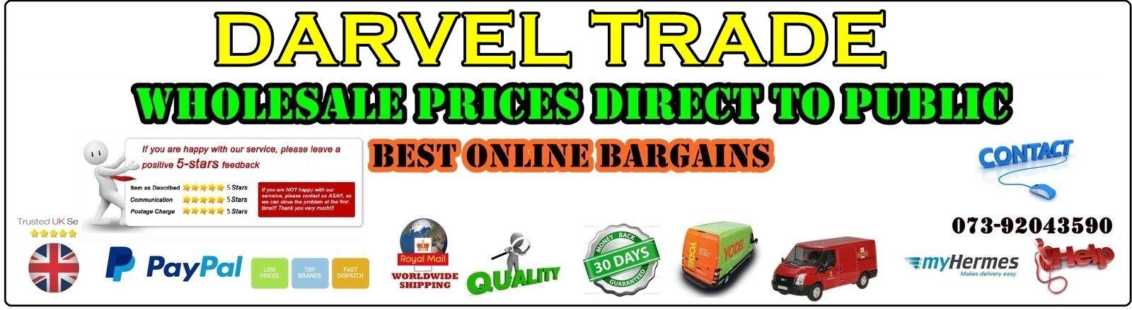 Darvel Trade