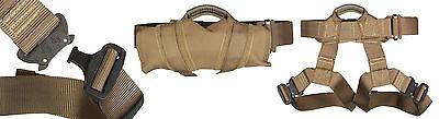 Yates Tactical Rappel Harness - 304 (Medium Size)