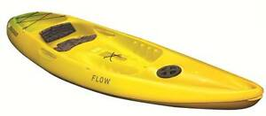 Flow by Mission Kayaks sit on top Kayak/Surf kayak Findon Charles Sturt Area Preview