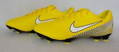 Nike Fussballschuh VAPOR 12 Pro Neymar FG, amarillo/weiss/schwarz, AO3123710 ()