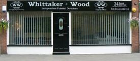 CHESHIRE BASED INDEPENDENT FUNERAL DIRECTORS
