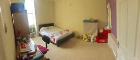 Large spacious double room in Bournemout town centre