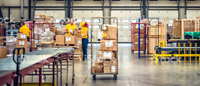 WAREHOUSE WORKERS - ASSEMBLY LINE - PACKAGER