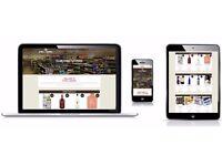 Website ready in 24h