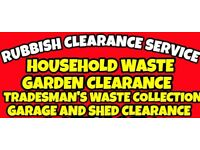 Rubbish clearance rubbish removal rubbish collection