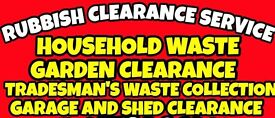 RUBBISH COLLECTION CARDIFF genuine licenced waste carrier trading 25 years