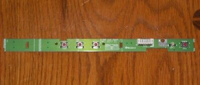 DELL LCD Flat Panel Display E151FPp -- Monitor Button Board -- Computer Monitor Lcd Flat Panel Computer
