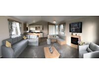 WILLERBY PEPPY XL - SITUATED ON NEW DEVELOPMENT - DOUBLE GLAZED - CENTRAL HEATING - BASED SNOWDONIA
