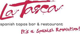 La Tasca central London are looking for Line Chefs