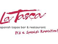 La Tasca Manchester are looking for waiters and waitresses