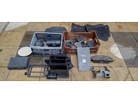 2 Boxes of Spares for Volkswagen Passat