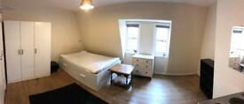 Large double room Town Centre