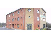 6 Person Office Available Now In Andover SP10 | £227 p/w !