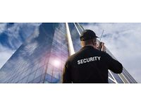 Weekend Day and Relief Security Officer (SIA licence) Brighton
