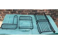Land Rover Defender Grills
