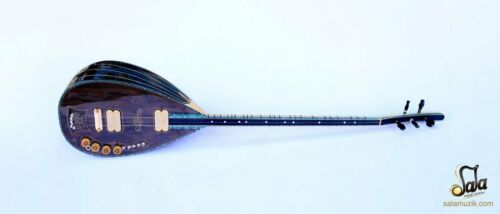 LONG NECK ELECTRIC ELECTRO SAZ BAGLAMA / Dest L2