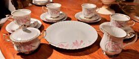 Chodzies 'Made in Poland' 15pc Tea Set
