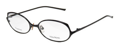 NEW VERA WANG V107 TITANIUM ALLERGY FREE GENUINE EYEGLASS FRAME/GLASSES/EYEWEAR