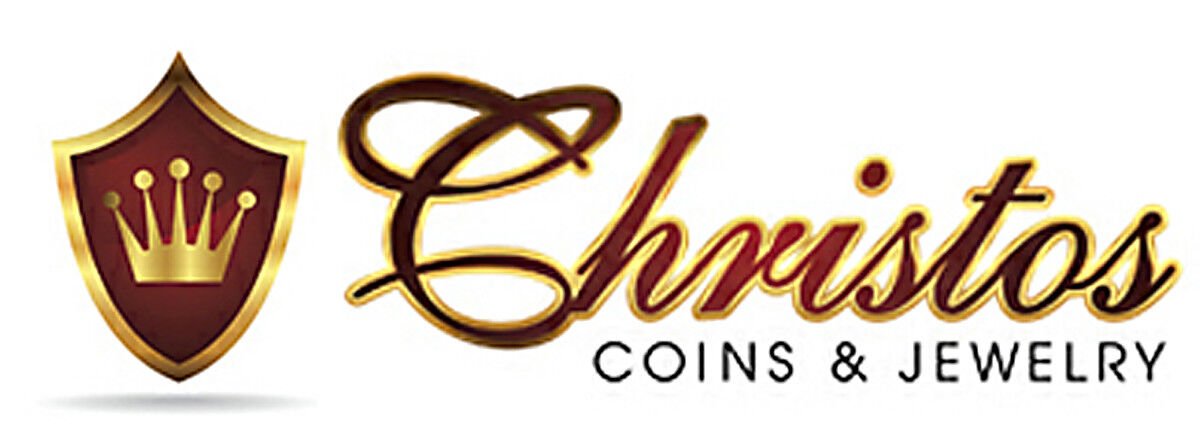 Christos Coin and Jewelry