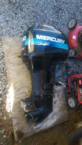 Mercury sea-pro 30 hp
