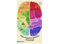 Learning can be fun!!