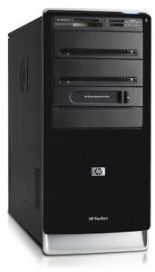 HP Pavilion a6552f Desktop PC