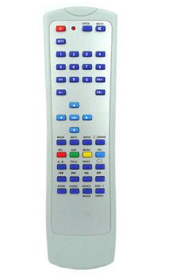 RM-Series® Replacement Remote Control fits Toshiba V205B V207B V208B V209UK V210
