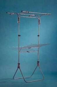 NEW Lightweight Stainless Steel Clothing Drying Rack