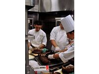 Sous Chef at L'etranger Restaurant Ltd - Salary £29k