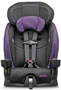 EvenFlo Chase Booster Car Seat - J $99