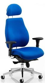 Ergonomic Chair- Chiro +
