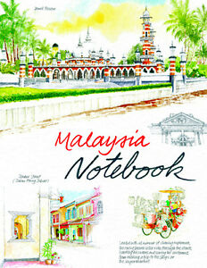 Malaysia-Notebook-Chin-Kon-Yit-Illustrator