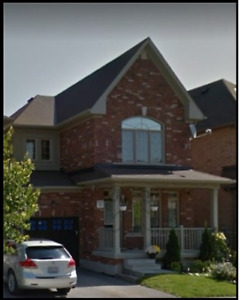 For Lease in a very High Demand Markham Neighborhood