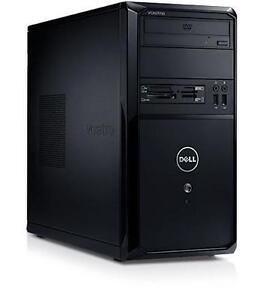 Dell Vostro 260 - Core i3 2120 3.3 GHz - 2 GB - 250 GB w/Monitor