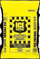 Ice Patrol Snow Removal 44-lb Ice Salt