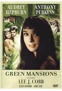 Green Mansions DVD