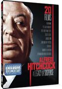 Alfred Hitchcock Box Set