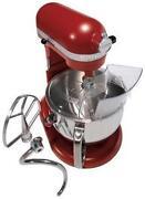 KitchenAid Mixer 6 Quart