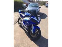 2001 YZF R1 FOR SALE MINT CONDITION