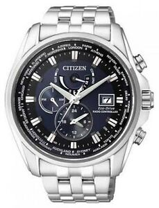 BRAND NEW: Citizen Promaster Radio Control Eco-Drive AT9030-55L Artarmon Willoughby Area Preview