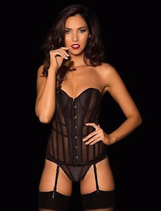 Honey Birdette Bound Corset BNWT size S Cremorne North Sydney Area Preview